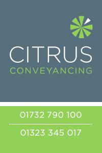 Citrus Conveyancing Logo